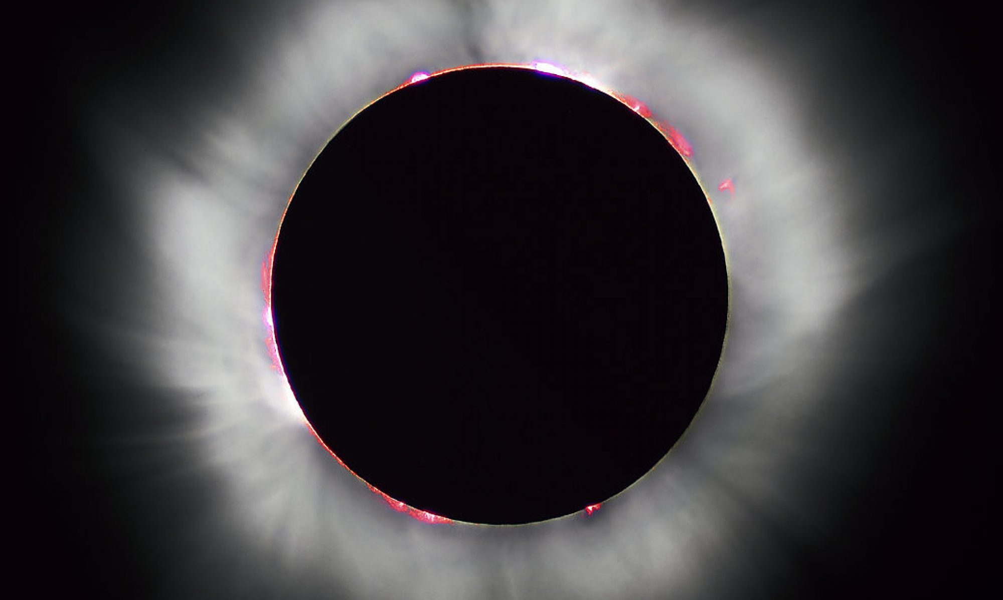 Malapert Solar Eclipse Expedition