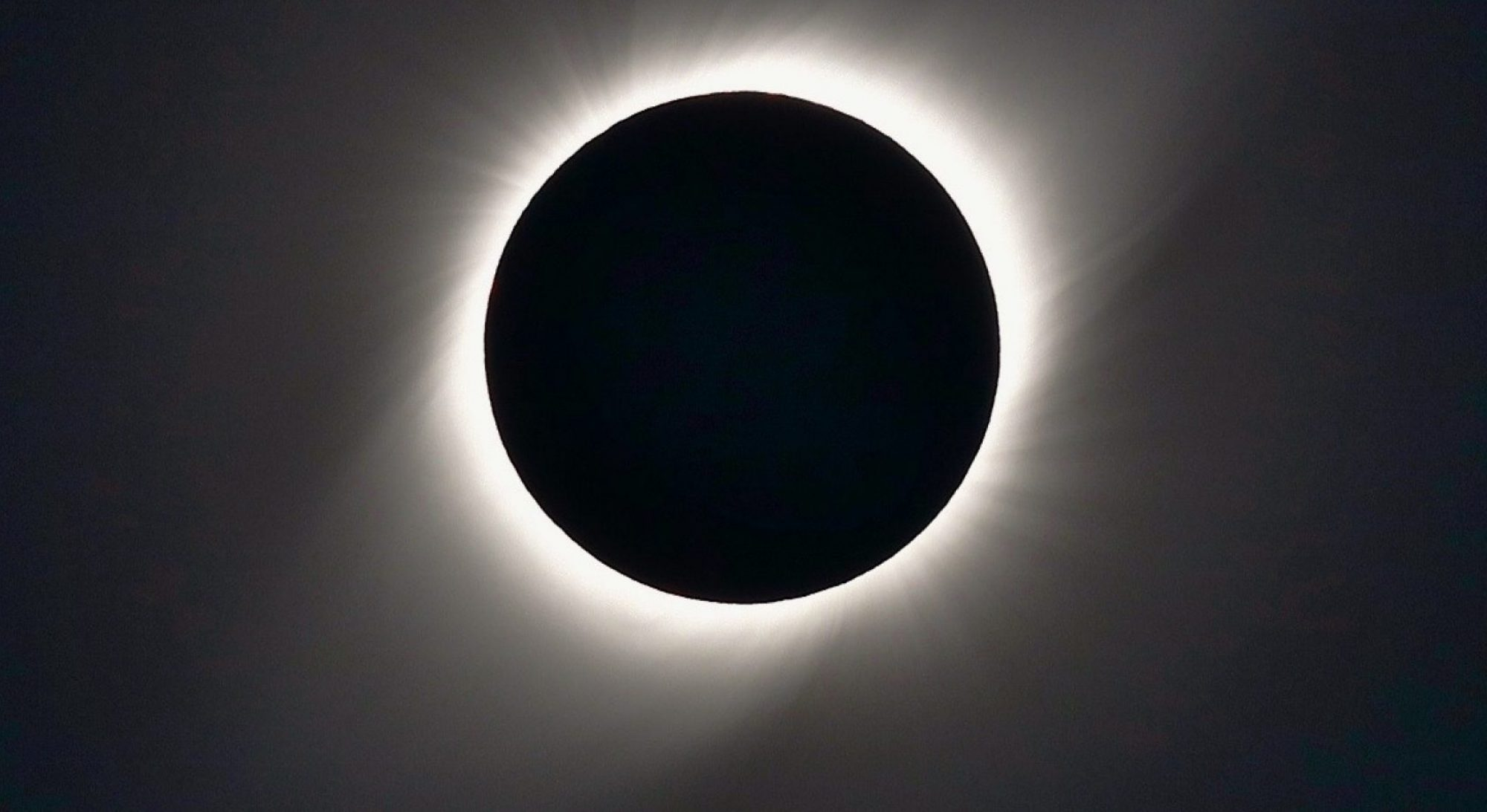 Eclipse Total de Sol 2019
